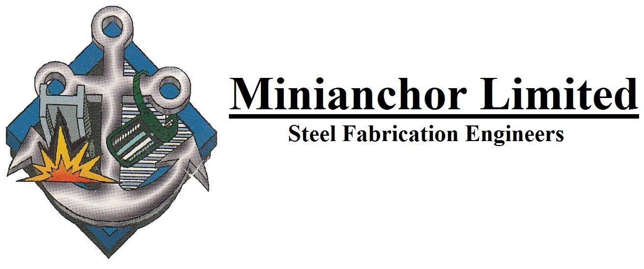 MiniAnchor Ltd